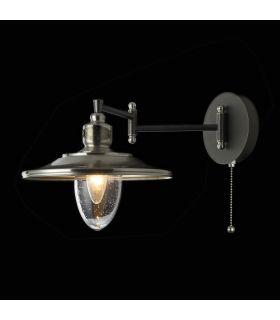 Comprar online Lámpara de Pared Industrial Acabado Cromo : Colección SENNA