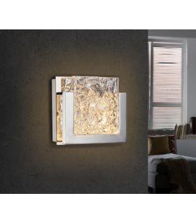 Comprar online Aplique Moderno de Cristal Artesanal : Modelo PIROS