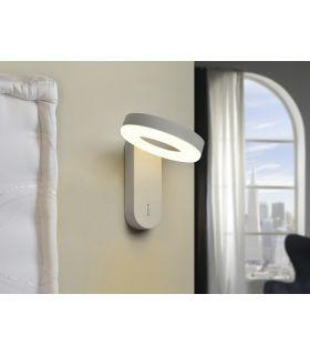 Comprar online Aplique de Pared LED Orientable : Modelo OMAR