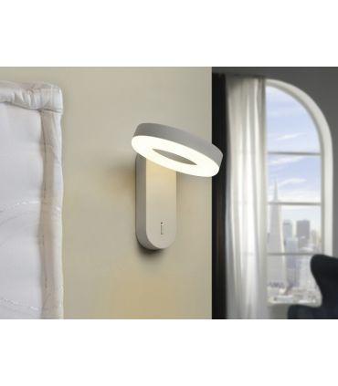 Aplique de Pared LED Orientable : Modelo OMAR