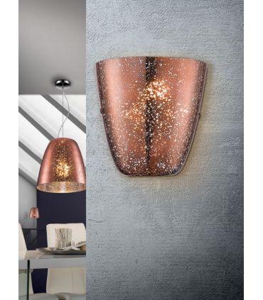 Apliques de Metal : Colección QUASAR cobre