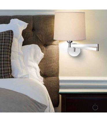 Apliques Extensibles Modernos para camas ATLANTA LC