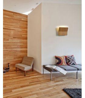 Comprar online Aplique LED de madera : Modelo KITO