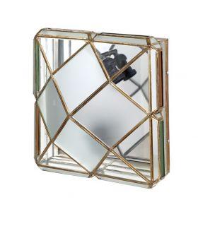 Comprar online Plafon-Aplique Artesanal Granadino : Modelo AL-ANDALUS 608