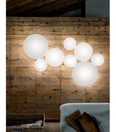 Apliques/Plafones LED Modernos : Modelo MAKE-UP