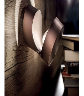 Comprar online Aplique de Diseño Moderno : Modelo PIN UP Bronce