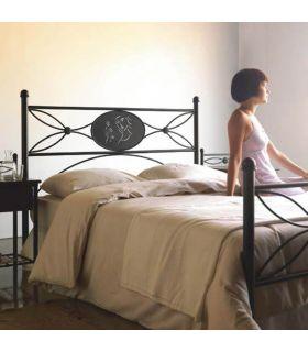 Comprar online Cabecero de forja para Camas : Coleccion LEGANES