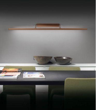 Apliques orientables LED : Modelo BALANCE