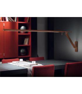 Comprar online Apliques LED de diseño Moderno : Modelo ATLAS