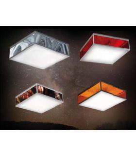 Comprar online Plafones Lisos Contemporaneos : Modelo LOFT LUXE