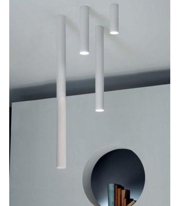 Plafones de techo Tubulares : Modelo A-TUBE