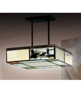 Comprar online Semi-Plafon Artesanal : Modelo AZAHAR 679
