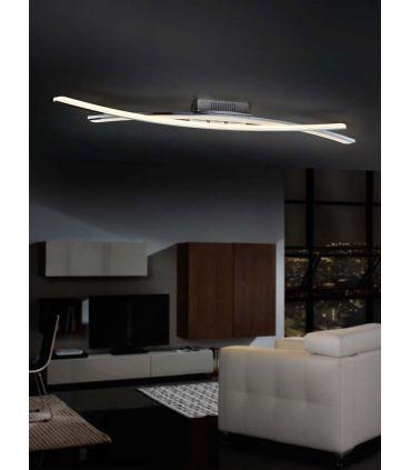 Plafones de Techo LED : Colección LINUR