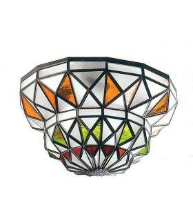 Comprar online Plafones Artesanales Granadinos : Modelo AL-ANDALUS 603
