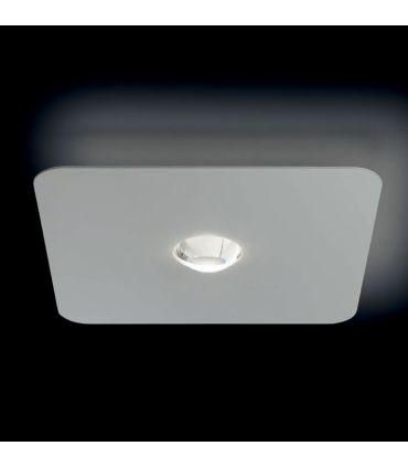 Plafones Modernos : Modelo FROZEN 1 Luz