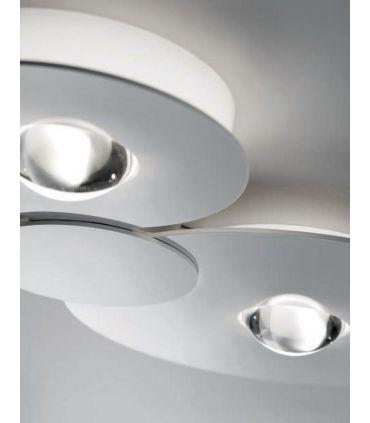 Plafón de Diseño Moderno : Modelo BUGIA Triple