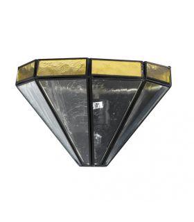 Comprar online Apliques Artesanales de Cristal : Modelo AZAHAR 530