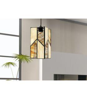 Comprar online Lámpara colgante de Cristal : Modelo ALGAIDA