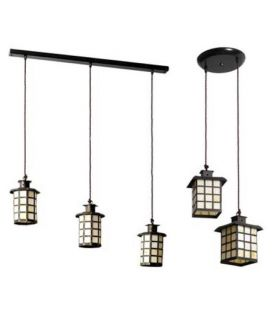 Comprar online Lámpara de techo Granadinas : Modelo AZAHAR 657-660