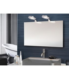 Comprar online Apliques LEDs para Espejo : Modelo 628415