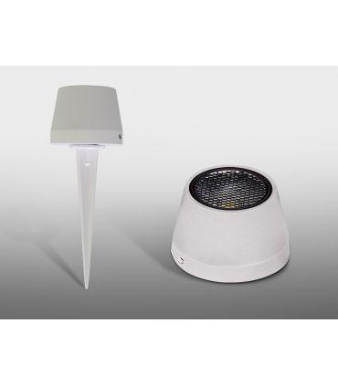 Foco para Techo LED o Baliza : Modelo BURAN Schuller