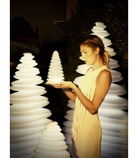 Comprar online Arbol de Navidad : Modelo CHRISMY NANO