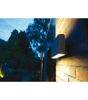 Apliques Led de diseño para exterior : Modelo NEW ERA