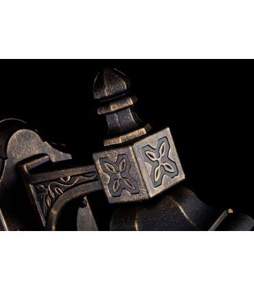 Farol de Brazo (agarre inferior) para Exterior : Colección OXFORD
