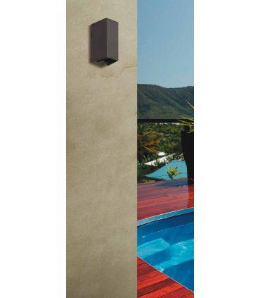 Apliques Led de diseño para exterior : Modelo FROST