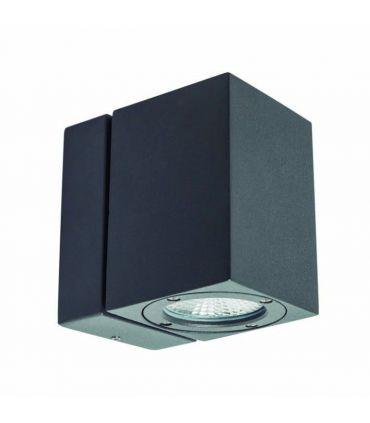 Apliques de Exterior LED : Modelo BLAST