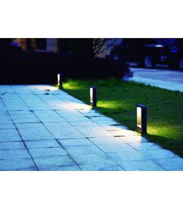 Balizas LED de Aluminio para Exterior : Modelo AQUA Small