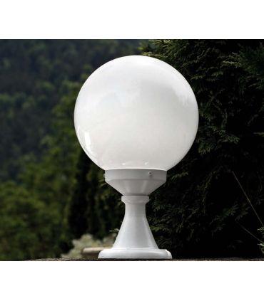 Faroles de Sobremuro en Acero y Aluminio : Colección MUNDI