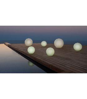 Comprar online Lámparas Modernas : Colección VASES REDONDA