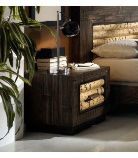 Comprar online Mesitas de Noche de Bambu : Colección RUMBA