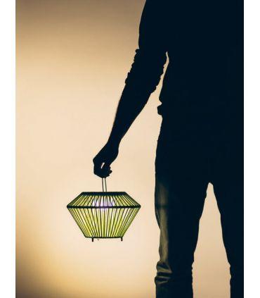 Lámpara Portátil para Exterior : Colección KOORD