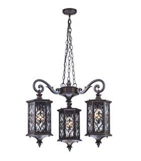 Comprar online Lámpara de Exterior con Faroles : Colección CANAL GRANDE