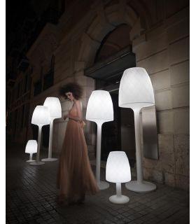 Comprar online Lámparas de PIE modernas : Colección VASES