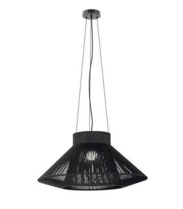 Lámpara de Techo para Exterior en Textil : Colección KOORD