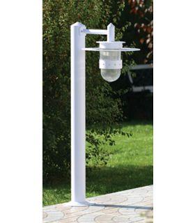 Comprar online Baliza moderna de Aluminio : Colección KENT
