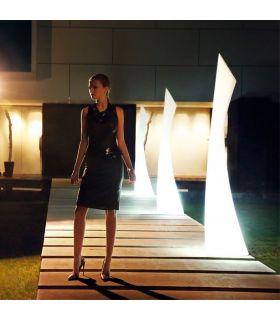 Comprar online Lámpara de Pie de Diseño Modelo WING Vondom