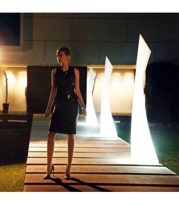 Lámparas de Pie de Diseño : Modelo WING
