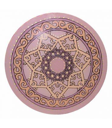 Mandalas Artesanales de Cristal : Modelo ESENIA