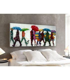 Comprar online Pinturas Acrílicas : Modelo UMBRELLA