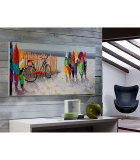 Comprar online Pinturas Acrílicas : Modelo SUMMER