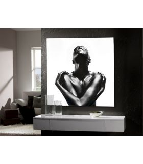 Láminas Fotográficas en Cristal : Modelo EBANO