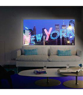 Comprar online Cuadros Retroiluminados : Modelo NEW YORK