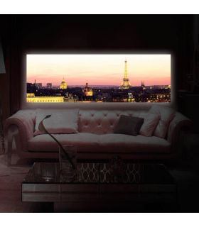 Comprar online Cuadros Retroiluminados : Modelo PARIS