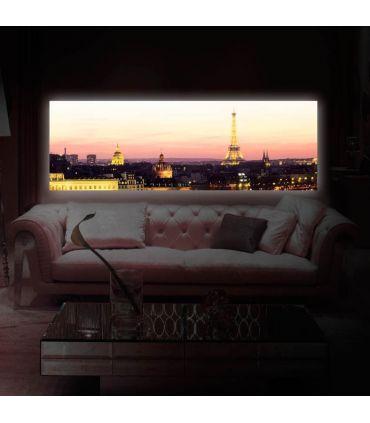 Cuadros Retroiluminados : Modelo PARIS