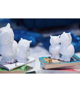 Comprar online Figuras Decorativas de Cerámica : Colección BUHO
