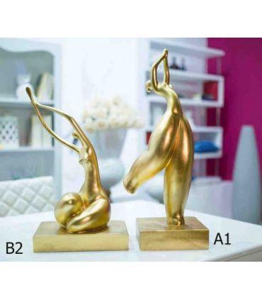 Figuras Decorativas : Colección YOGA B2